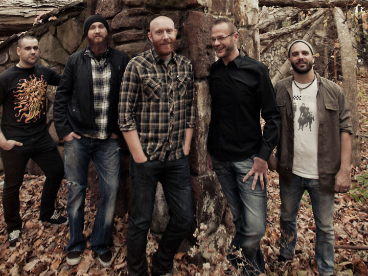 Killswitch Engage, in arrivo il BR+CD 'Beyond The Flames: Home Video Part II'