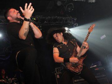 Frontiers Metal Fest @ Live Club – Trezzo d'Adda (MI), 30 ottobre 2016