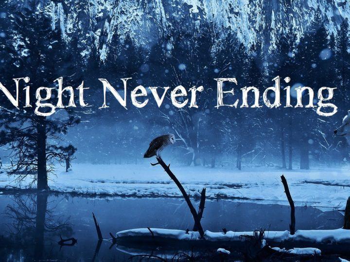 Avatar, il video di 'Night Never Ending'