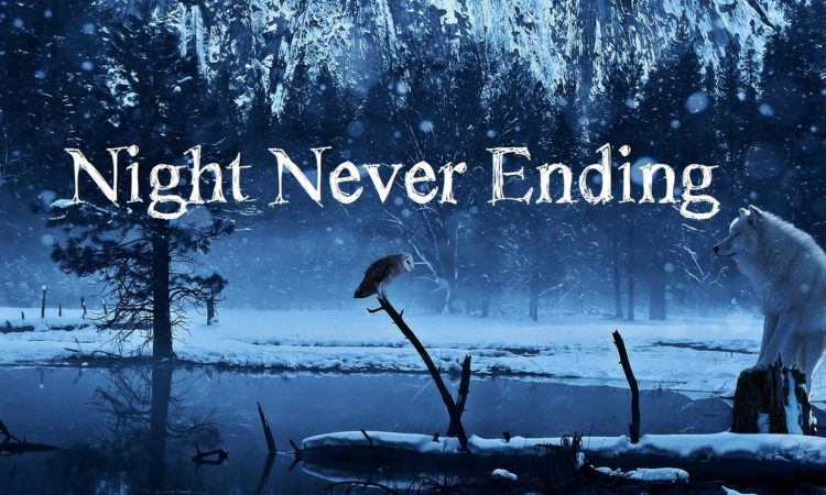Avatar, il video di 'Night Never Ending'