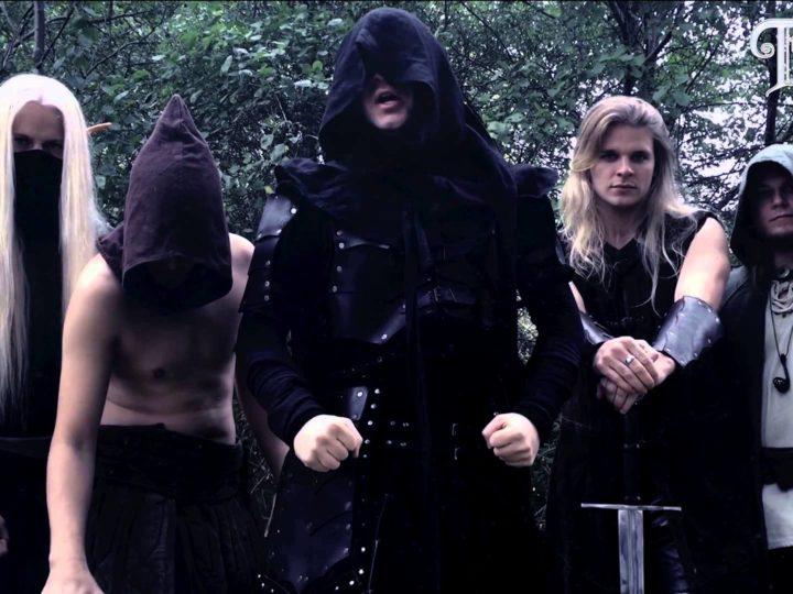 Twilight Force, lyric video di 'Riders Of The Dawn'
