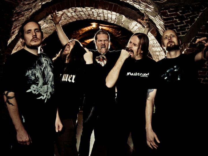 Meshuggah, il video di 'Clockworks'