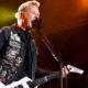 Metallica, video live di 'Fuel' dal concerto di Londra