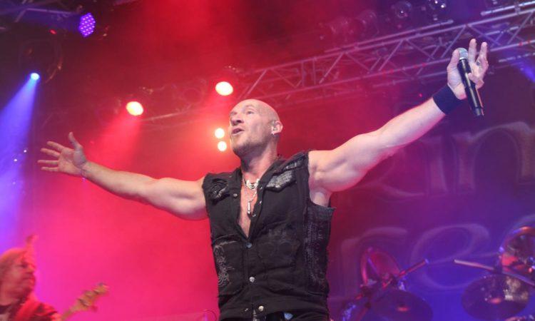 Primal Fear, venerdì parte il tour europeo