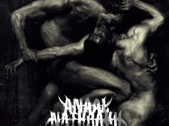 Anaal Nathrakh – The Whole Of The Law