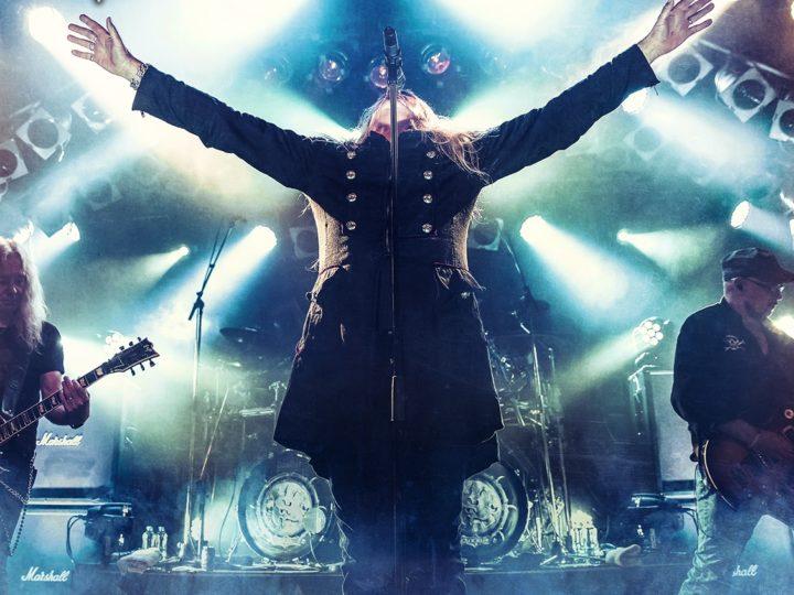 Saxon, il video live di 'Battering Ram' dal nuovo DVD
