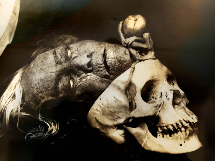 Joel-Peter Witkin, il lato oscuro