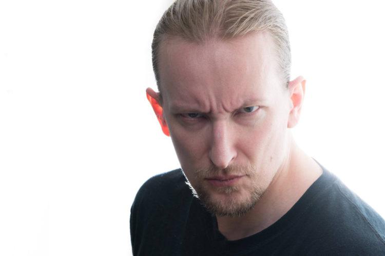 Hammer Podcast #3 Jari Mäenpää vs Paky Orrasi