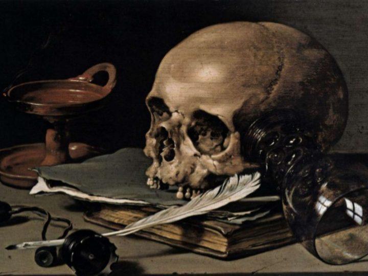 Invasion Of Skulls – Il teschio nella simbologia di una società che cambia