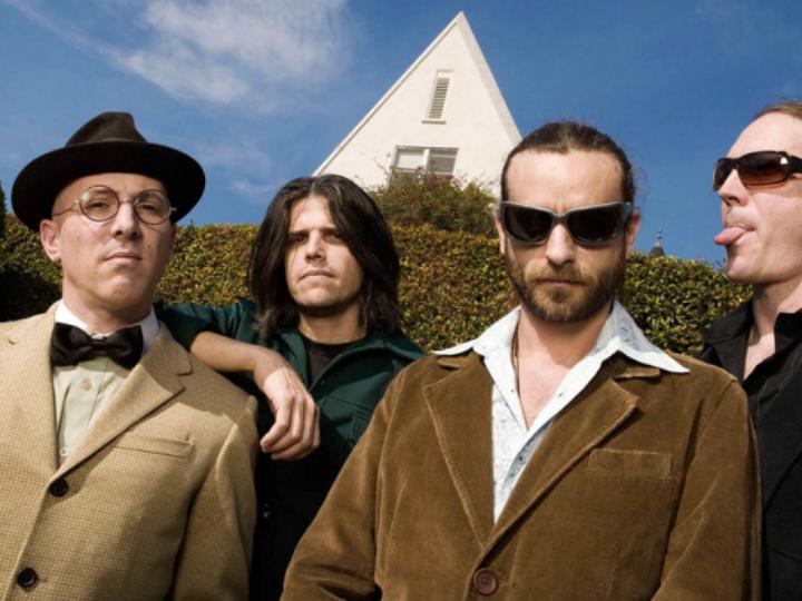 Tool, la band ha materiale per due album