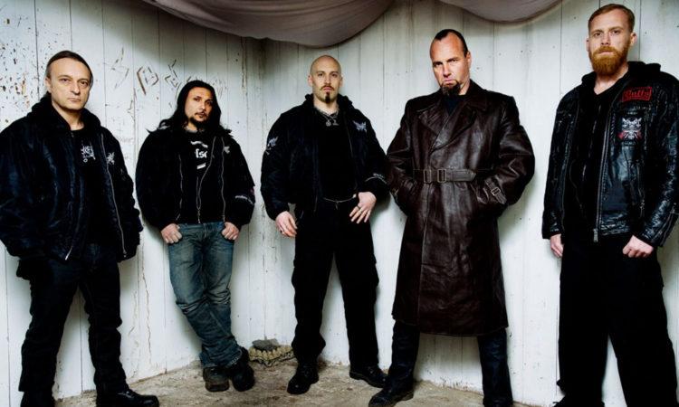 Mayhem, tour europeo di'De Mysteriis Dom Sathanas' nel 2017