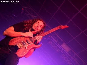 Mr. Pig @ Campus Industry Music  – Parma (PR), 04 novembre 2016