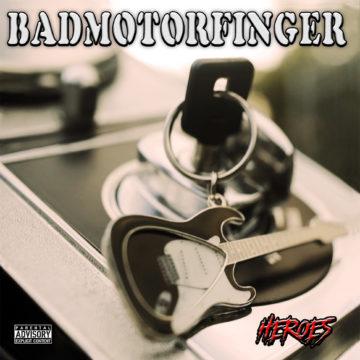 Badmotorfinger – Heroes
