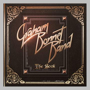 Graham Bonnet Band – The Book