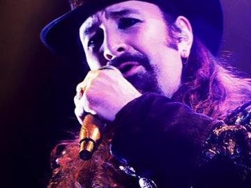 Lordi + Shiraz Lane + Silver Dust @ Dagda – Borgo Priolo (PV), 5 novembre 2016