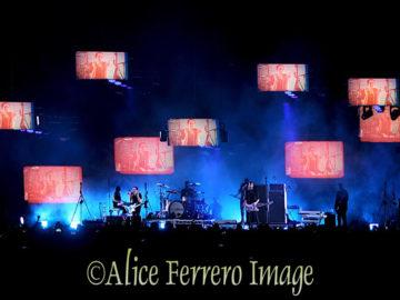 Placebo @ Mediolanum Forum – Assago (MI), 15 novembre 2016