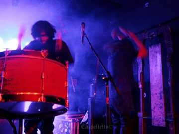 Kampfar + Negura Bunget + Selvans + Kyterion + Ossific @Traffic Live Club – Roma, 10 Novembre 2016