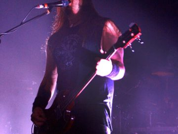 Enslaved + Ne Obliviscaris + Oceans Of Slumber @Traffic Live Club – Roma, 27 Ottobre 2016