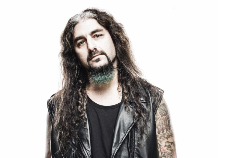 Hammer Podcast #5 Mike Portnoy vs Paky Orrasi