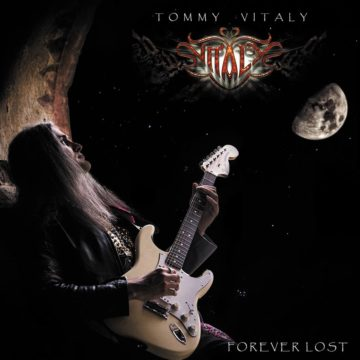 Tommy Vitaly – Forever Lost