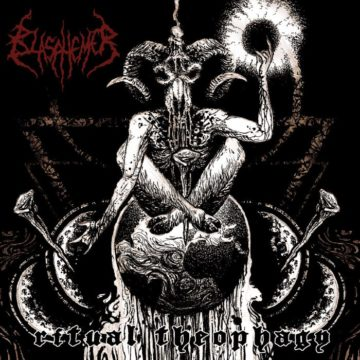 Blasphemer – Ritual Theophagy