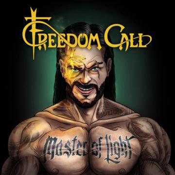 Freedom Call – Master Of Light