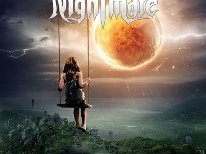 Nightmare – Dead Sun