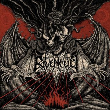 Ravencult – Force of Profanation