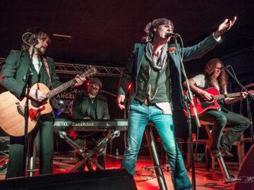 The Quireboys @Officina Degli Angeli – Verona (VR), 10 novembre 2016