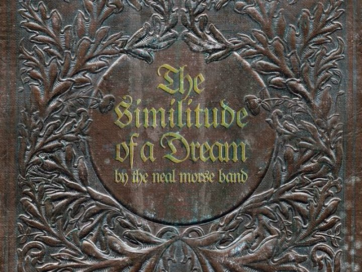 The Neal Morse Band – The Similitude Of A Dream