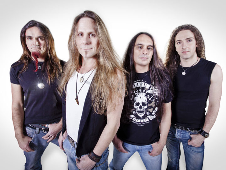 Freedom Call, online il video di 'Metal Is For Everyone'