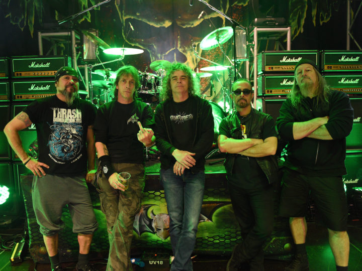 Overkill, lyric video di 'Our Finest Hour'