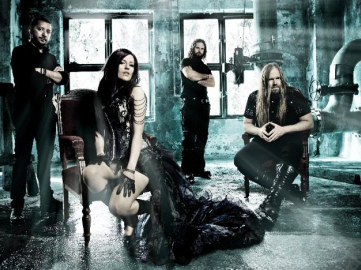 Sirenia, teaser del video musicale di 'Dim Days of Dolor'