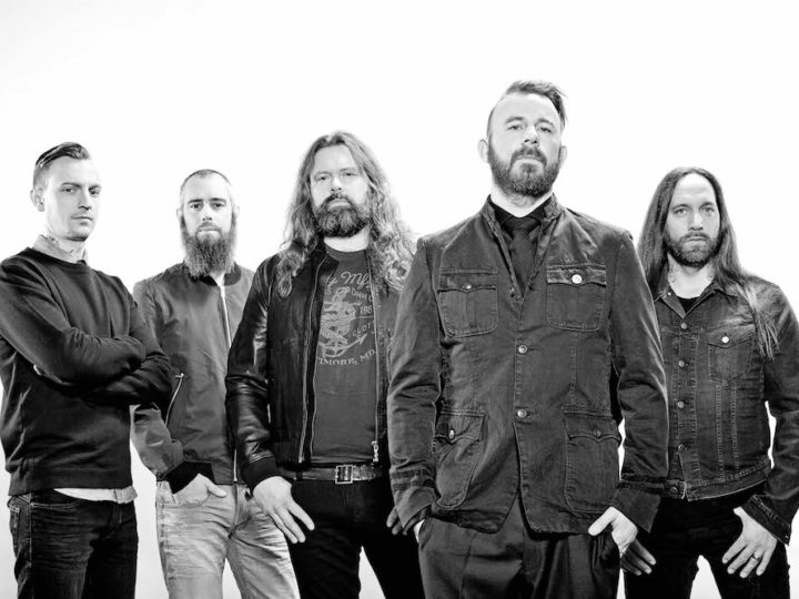 In Flames, online il brano 'Save Me'