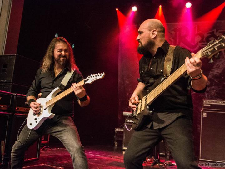 Rhapsody of Fire, il nuovo vocalist verrà annunciato l'11 novembre