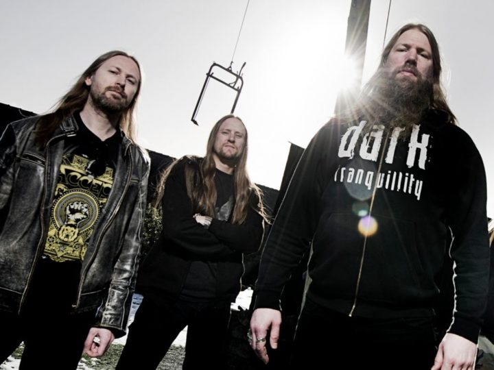 Amon Amarth, i dettagli di 'The Pursuit Of Vikings: 25 Years In The Eye Of The Storm'
