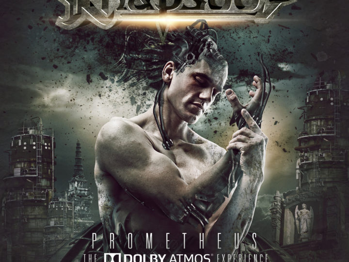 Luca Turilli's Rhapsody – Prometheus – The Dolby Atmos Experience + Cinematic And Live