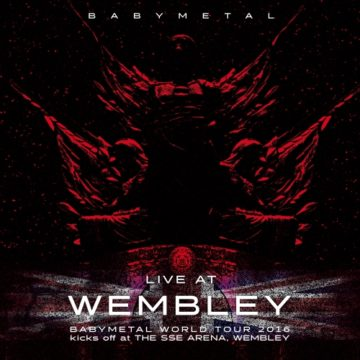 Babymetal – Live At Wembley