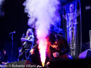 Alter Bridge + Gojira + Like A Storm @Unipol Arena – Casalecchio di Reno (BO), 09 dicembre 2016