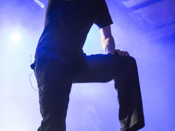 Meshuggah + High On Fire @Estragon – Bologna (BO), 2 dicembre 2016