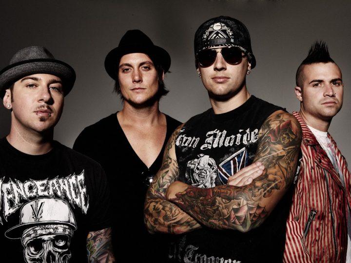 Avenged Sevenfold, la band ha cercato di fermare la release di 'The Best Of 2005-2013'