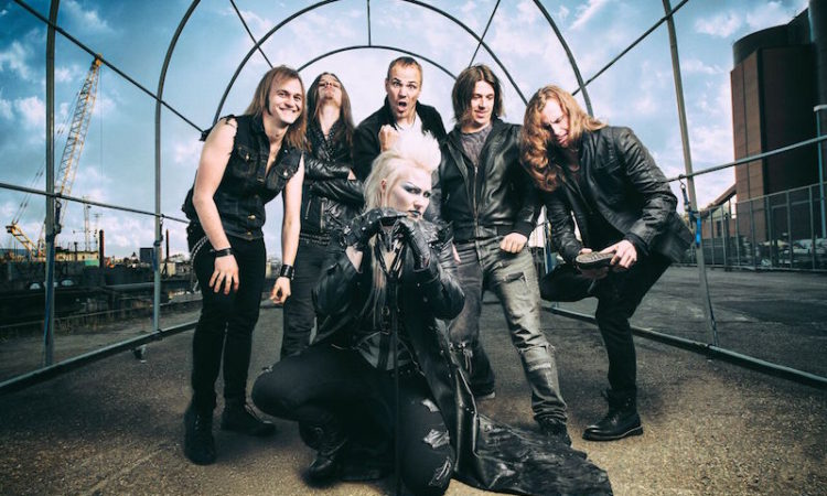Battle Beast, online il video musicale di 'Familiar Hell'