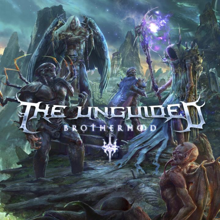 The Unguided – Brotherhood
