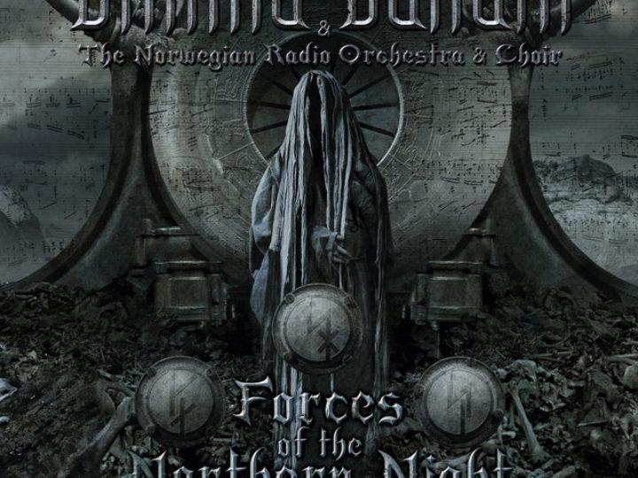 Dimmu Borgir, 'Forces Of The Northern Night' è il nuovo dvd in uscita imminente