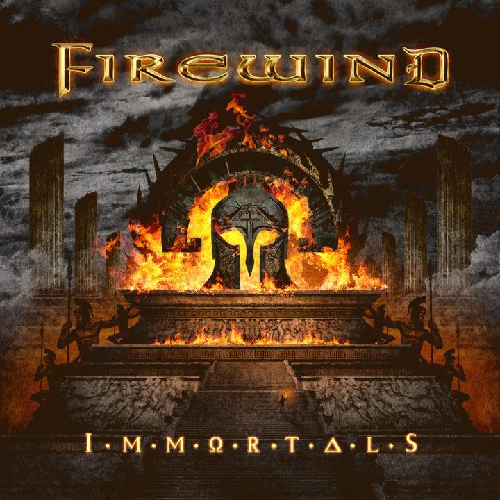 Firewind – Immortals