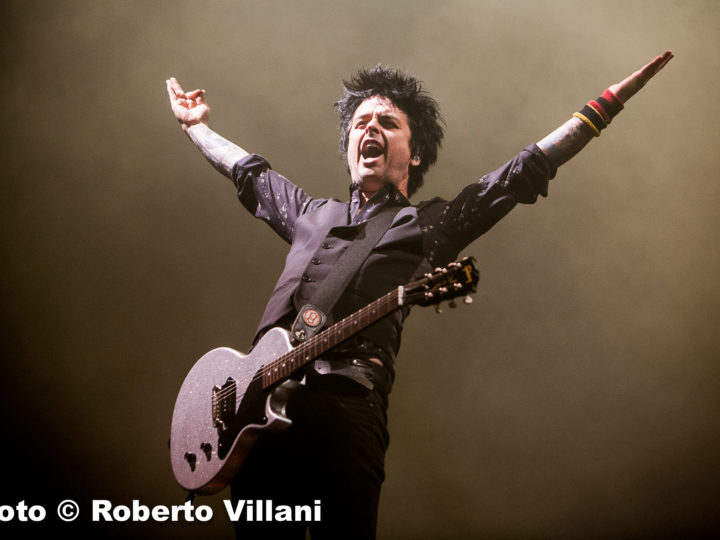 Green Day, il nuovo singolo 'Oh Yeah!'