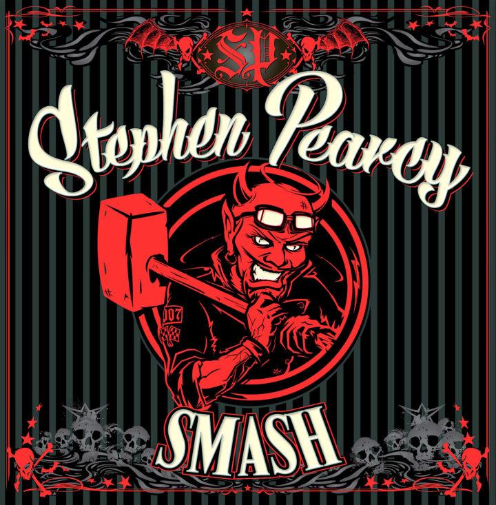 Stephen Pearcy – Smash
