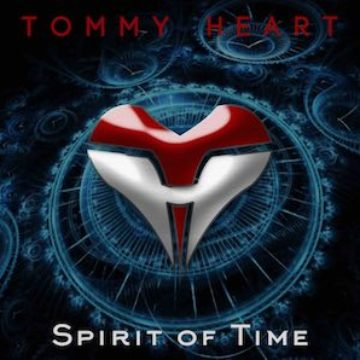 Tommy Heart – Spirit Of Time