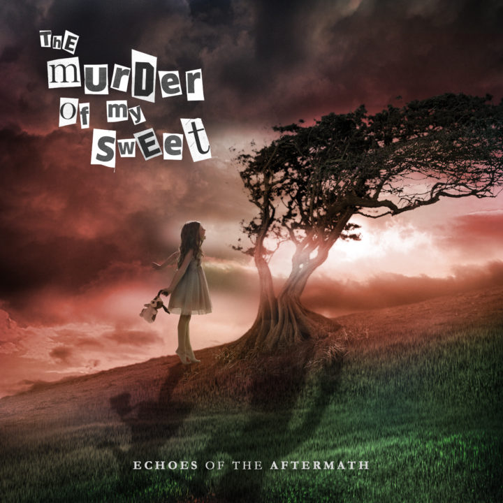The Murder Of My Sweet – Echoes Of The Aftermath