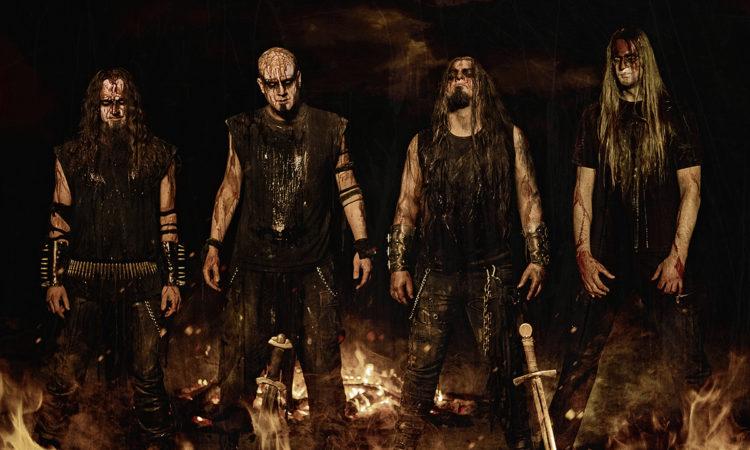 Balfor, ascolta in esclusiva il nuovo 'Black Serpent Rising' su Metal Hammer